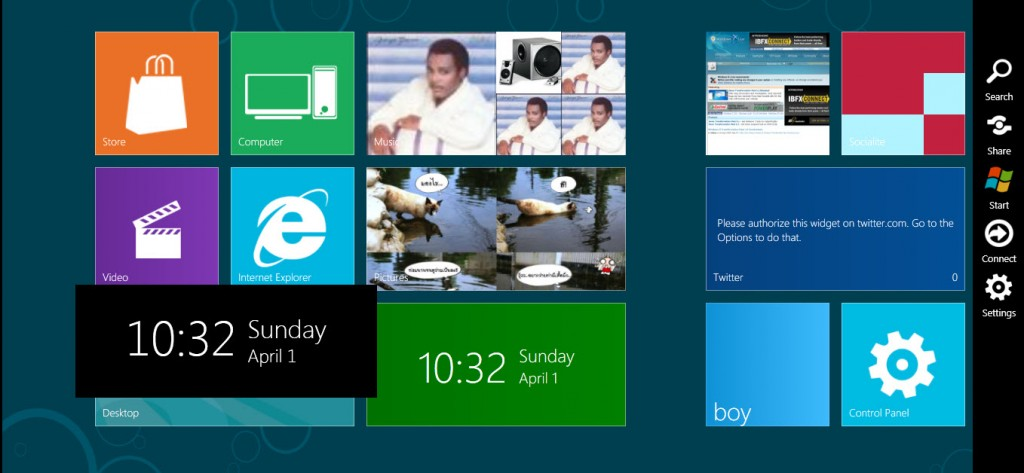 Windows 8 Transformation Pack 9.0