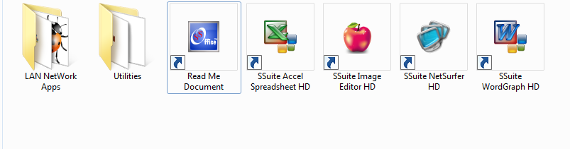 SSuite Office Premium HD+ 2.20
